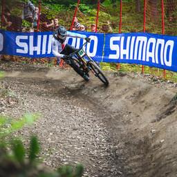 Photo of Yannick BAECHLER at Maribor
