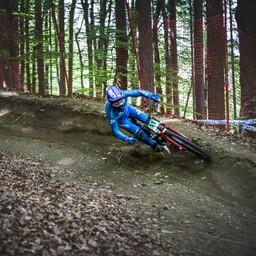 Photo of Emile RILAT at Maribor
