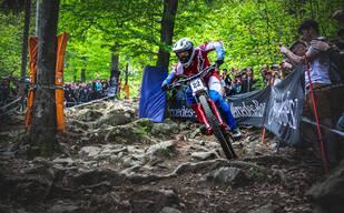Photo of Dakotah NORTON at Maribor