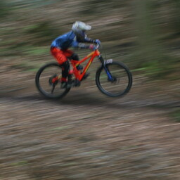 Photo of Ethan DOWELL at Stile Cop
