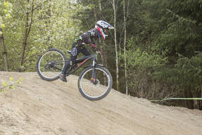 Photo of Brodie HULL at Fort William