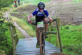 Photo of Ewan DIX at Woody's Bike Park