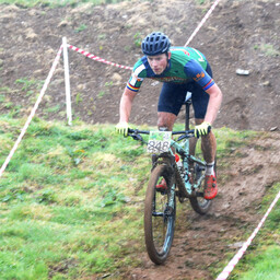 Photo of Max SUTTIE at Woody's Bike Park