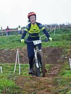 Photo of Meribel HUDSON at Woody's Bike Park