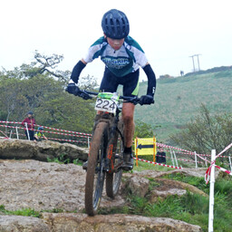Photo of James PEARCY at Woody's Bike Park