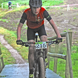 Photo of Oliver MURPHY at Woody's Bike Park