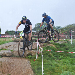 Photo of Multiple riders at Woody's Bike Park