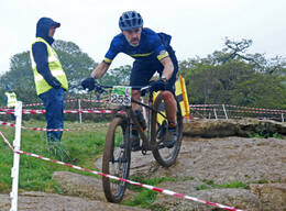 Photo of Tom BLEASE at Woody's Bike Park