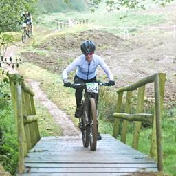 Photo of Kerry JAGO at Woody's Bike Park