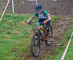 Photo of Jacob BLEASE at Woody's Bike Park
