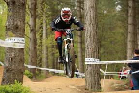 Photo of Samuel TURTLE at Greno Woods