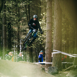 Photo of Aaron TOTTY at Greno Woods