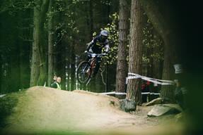 Photo of Ben TYAS at Greno Woods
