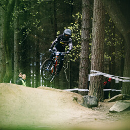 Photo of Ben TYAS at Greno Woods