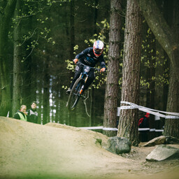 Photo of Cameron JACKSON at Greno Woods