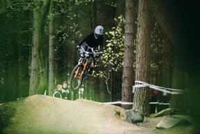 Photo of Max WARD at Greno Woods