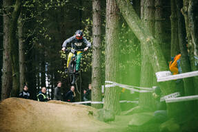 Photo of Campbell SPENCELEY at Greno Woods