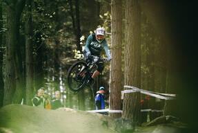 Photo of Matthew STEWART (sen) at Greno Woods