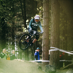 Photo of Matthew STEWART (jun) at Greno Woods