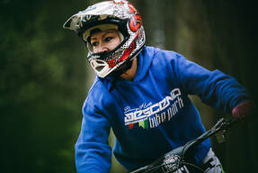 Photo of Rider 211 at Greno Woods
