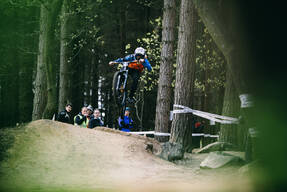 Photo of Wesley FIFE at Greno Woods