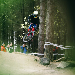 Photo of Rory SPENCELEY at Greno Woods