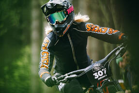 Photo of Julie Ann JOHNSON at Greno Woods