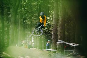 Photo of Morgan WEBB at Greno Woods