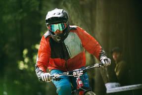 Photo of Matteo CROMPTON at Greno Woods
