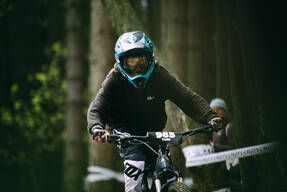 Photo of Oliver TODD at Greno Woods