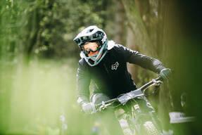Photo of Josie HERBERT at Greno Woods