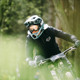 Photo of Josie HERBERT at Greno Woods