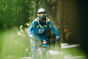 Photo of Michael MAIDEN at Greno Woods