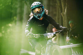 Photo of Rachel TAYLOR at Greno Woods