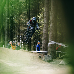 Photo of Moacyr ATKINSON at Greno Woods