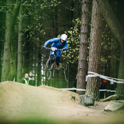 Photo of Jack SKINNER at Greno Woods