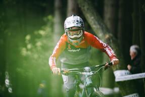 Photo of Rhys BROOKES at Greno Woods