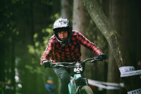 Photo of Koryn JONES at Greno Woods