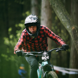 Photo of Koryn JONES at Greno Woods