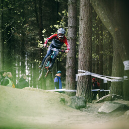 Photo of Rhys BROOKES at Greno Woods