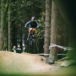 Photo of Ned PALMER at Greno Woods