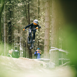 Photo of Dorota GRABKOWSKA at Greno Woods