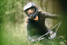 Photo of Amanda TANFIELD at Greno Woods