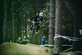 Photo of Joe WILLOUGHBY at Greno Woods