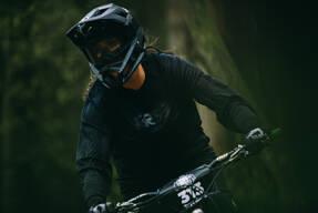Photo of Maria BRYCELAND at Greno Woods