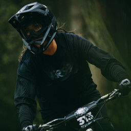 Photo of Maria BRYCELAND at Greno Woods