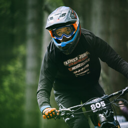 Photo of Joe WILLOUGHBY at Greno Woods