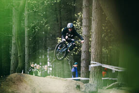Photo of Christopher RYDER at Greno Woods
