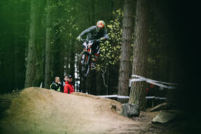 Photo of William MOORE at Greno Woods