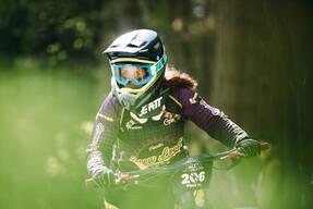 Photo of Emma FLOCKTON at Greno Woods